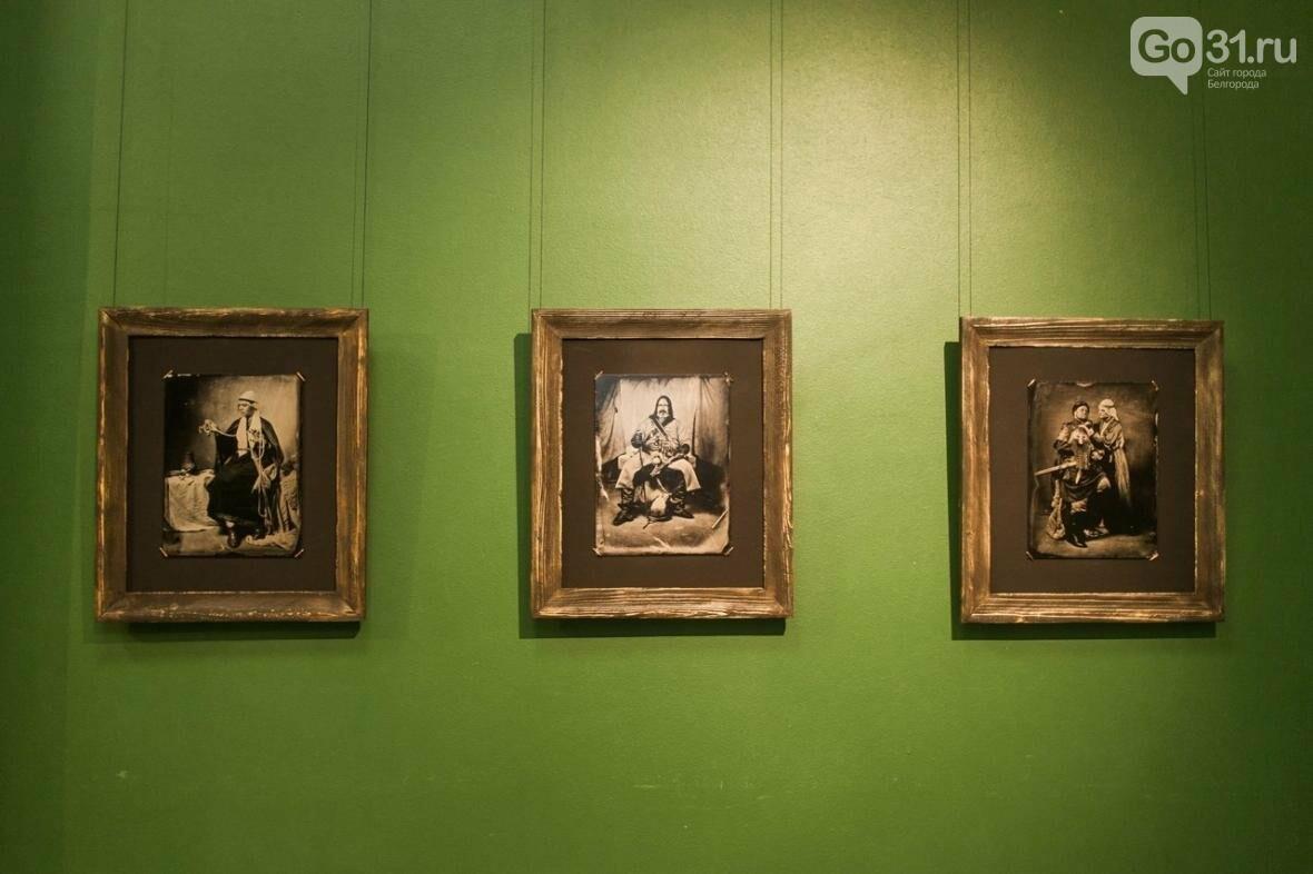 В «Родине» открылась выставка амбротипов Павла Титовича, фото-6