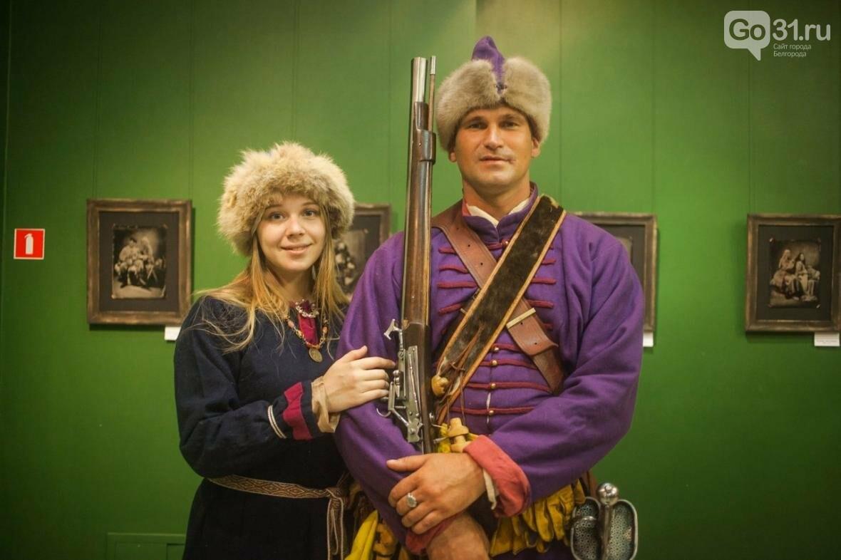 В «Родине» открылась выставка амбротипов Павла Титовича, фото-2