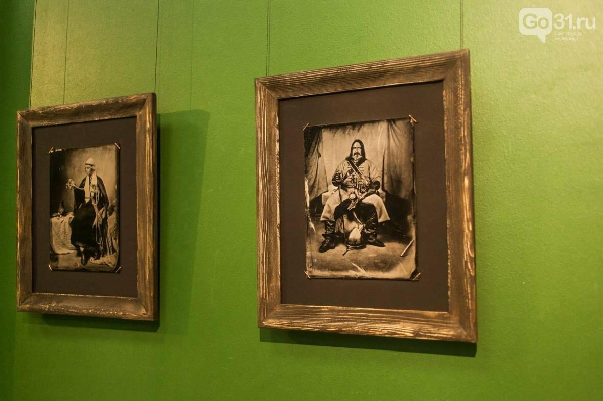 В «Родине» открылась выставка амбротипов Павла Титовича, фото-10