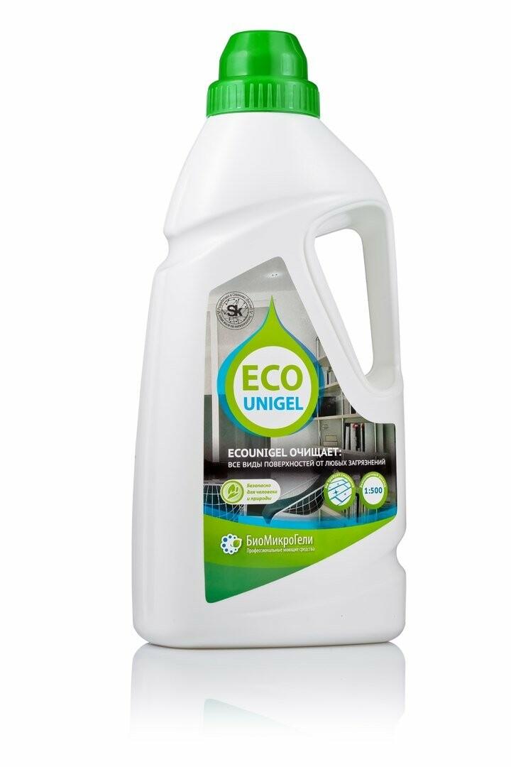 Экологически безопасные моющие и чистящие средства для дома, фото-3