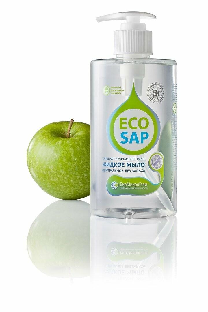 Экологически безопасные моющие и чистящие средства для дома, фото-1