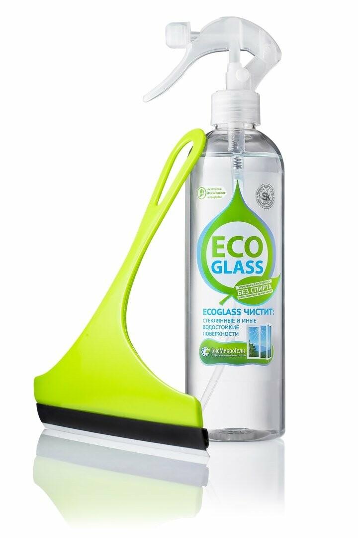 Экологически безопасные моющие и чистящие средства для дома, фото-2