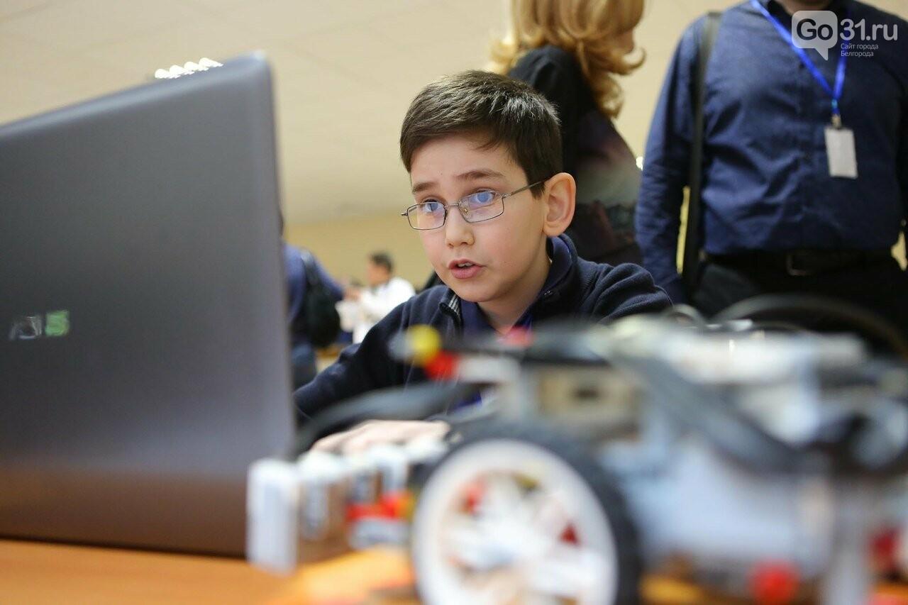 «Ростелеком» запустил образовательную программу для школьников по digital, фото-1