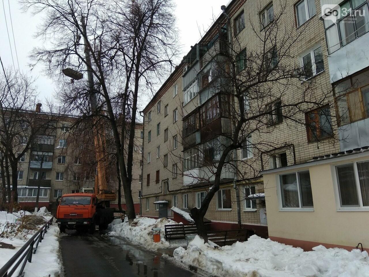 В доме на Чумичова обрушилась крыша из-за плохой работы управляющей компании по очистке снега, фото-6