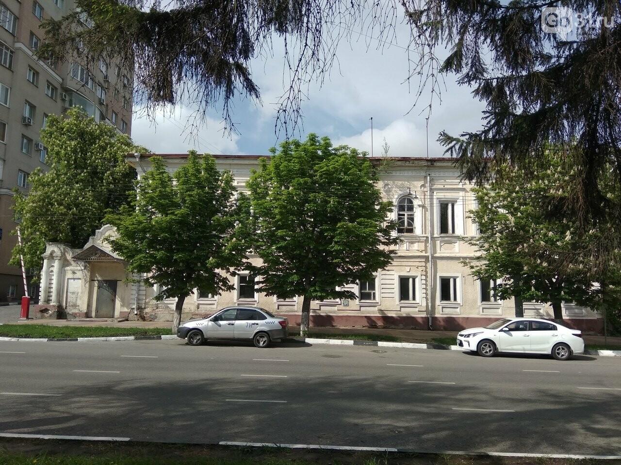 В Белгороде ищут инвестора для реставрации здания женской гимназии Коротковой, фото-2