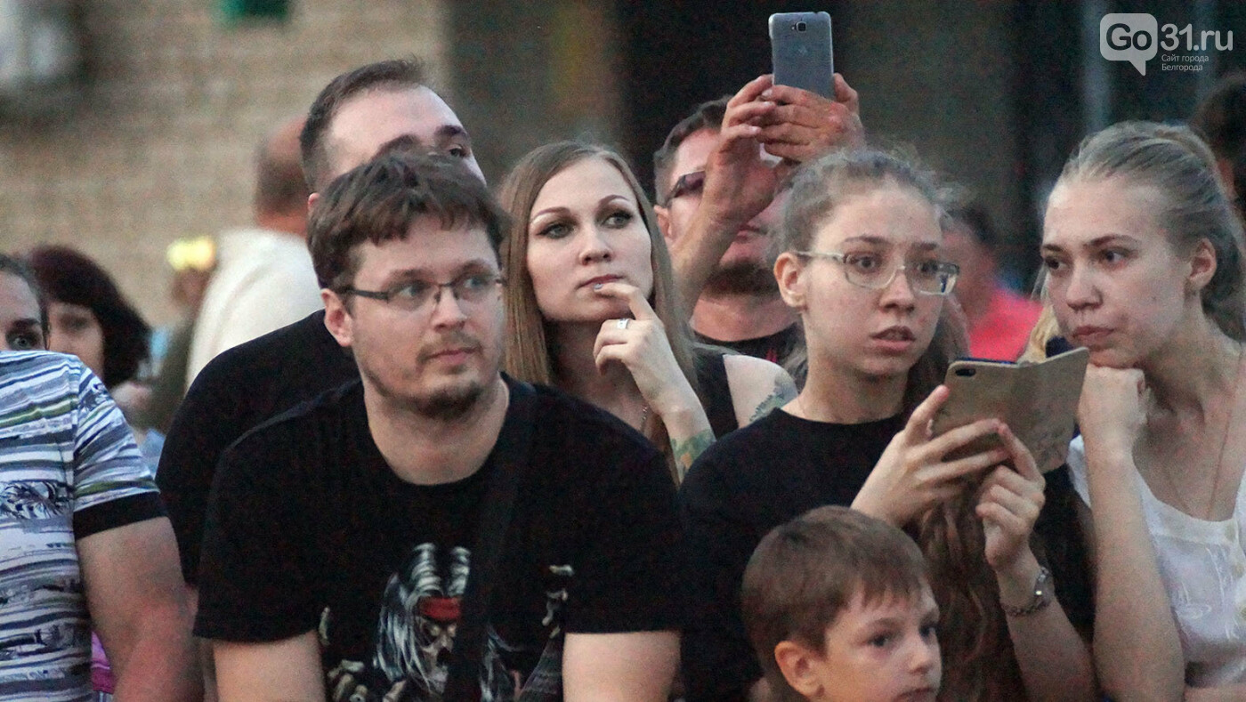 Группа Catharsis зажгла в Борисовке, фото-5, Фото: Сергей Егоров
