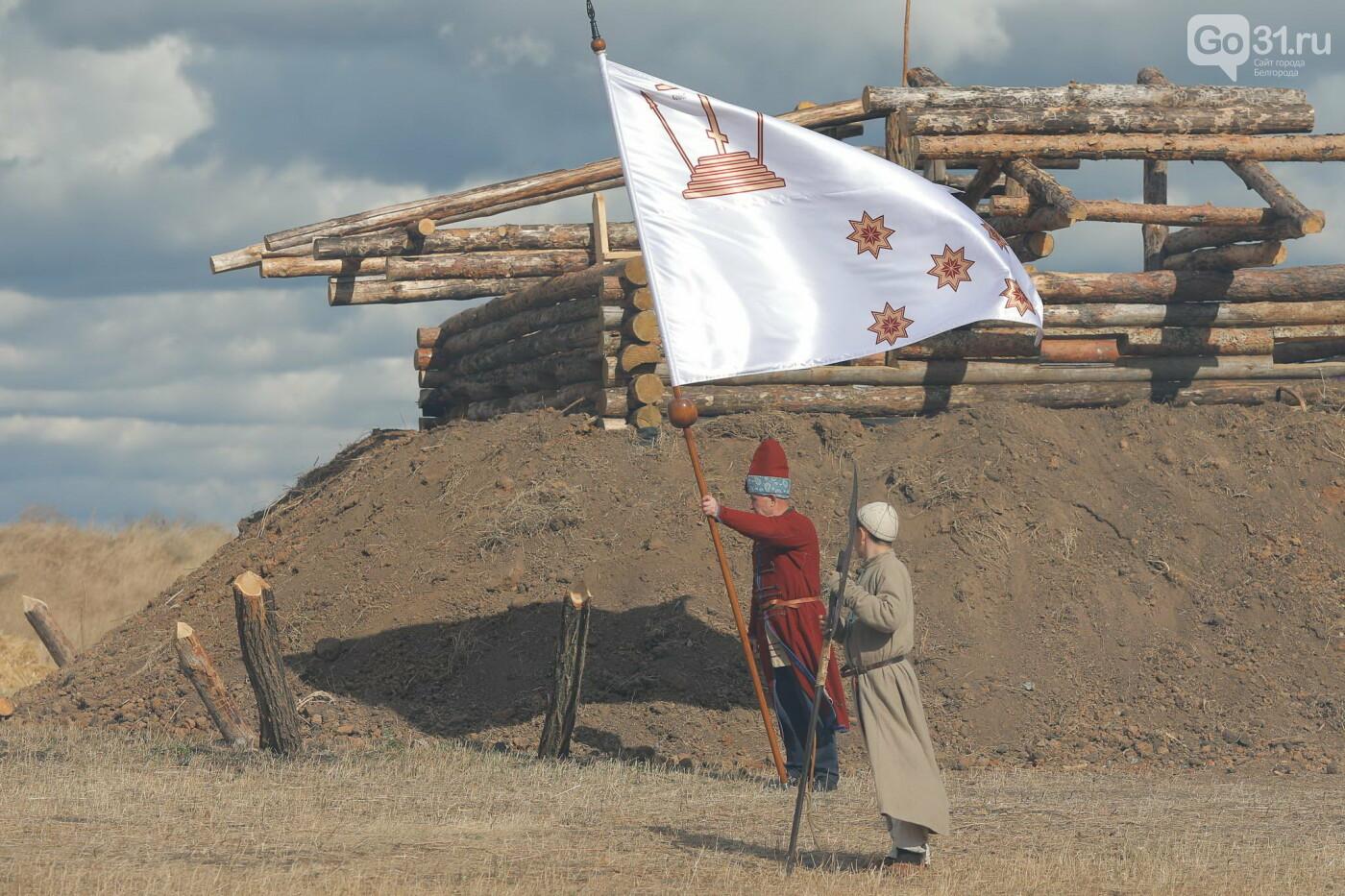 Кулебяка, штурм окопа, городовые казаки. Какой была третья «Белгородская черта», фото-7, Фото: Антон Вергун