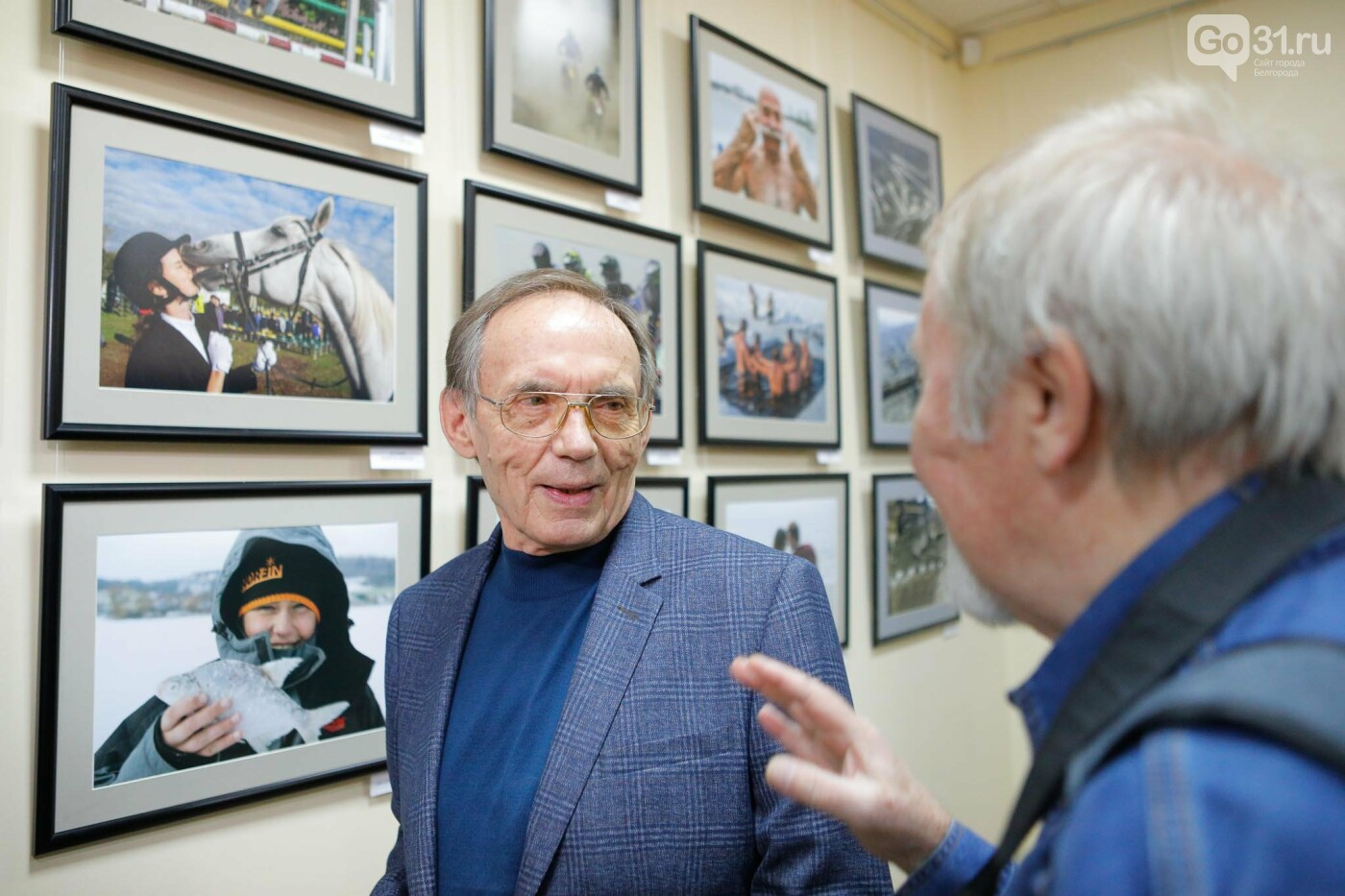 «Вежливое кредо». В Белгороде открылась персональная фотовыставка Валерия Морева, фото-9