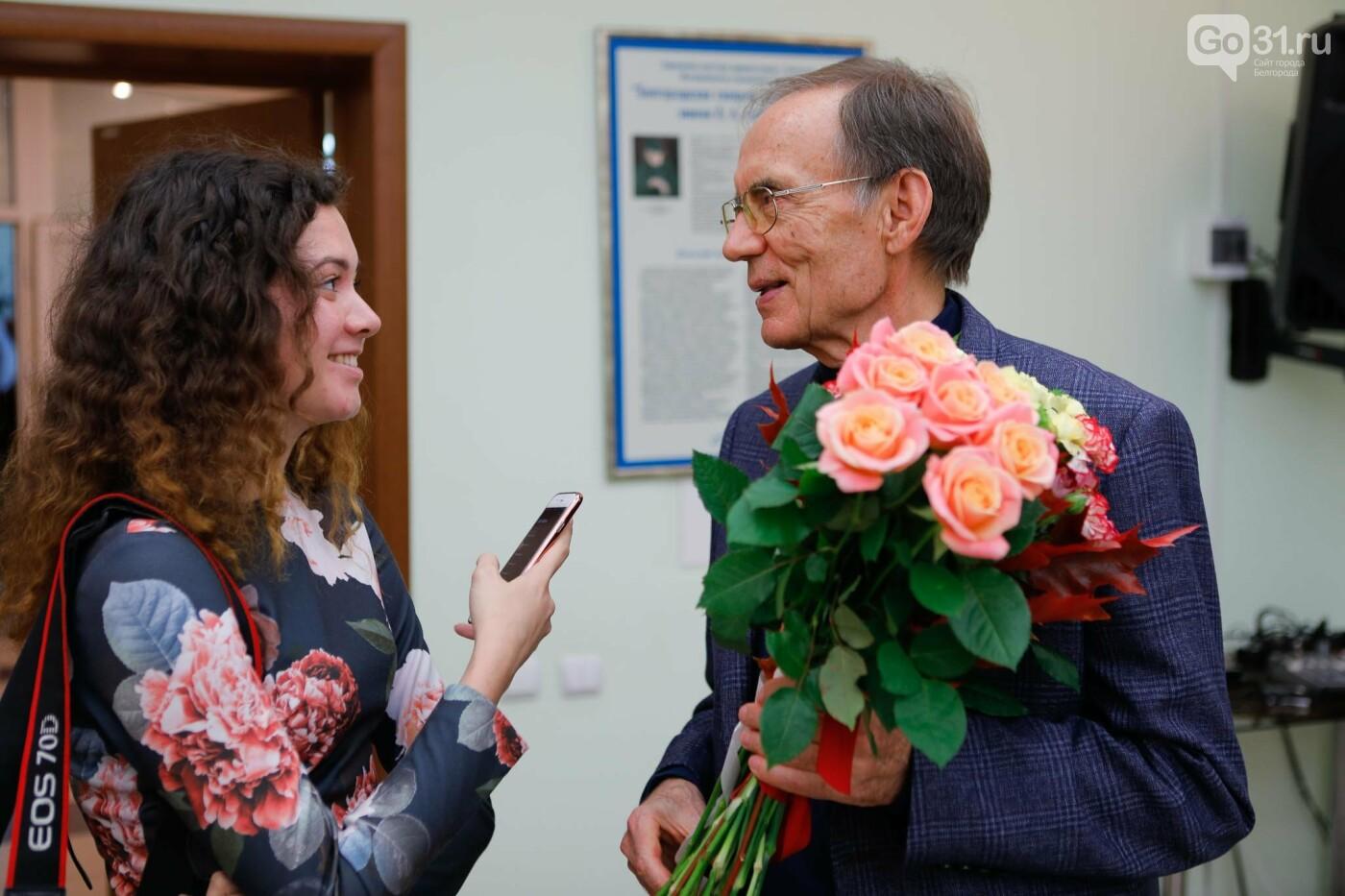 «Вежливое кредо». В Белгороде открылась персональная фотовыставка Валерия Морева, фото-26