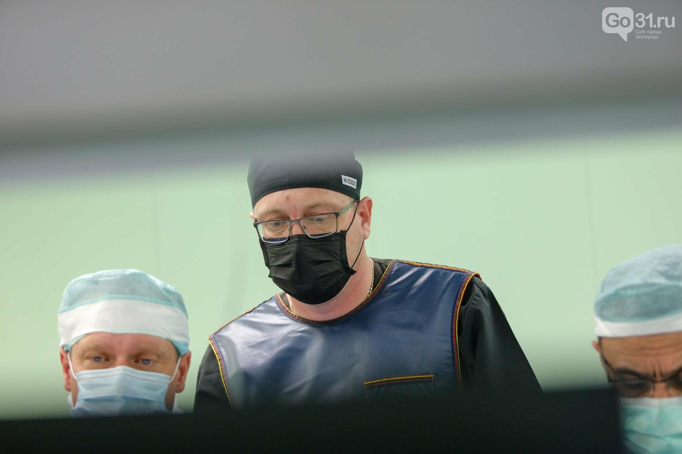 Как выглядит операция на сердце, фото-18