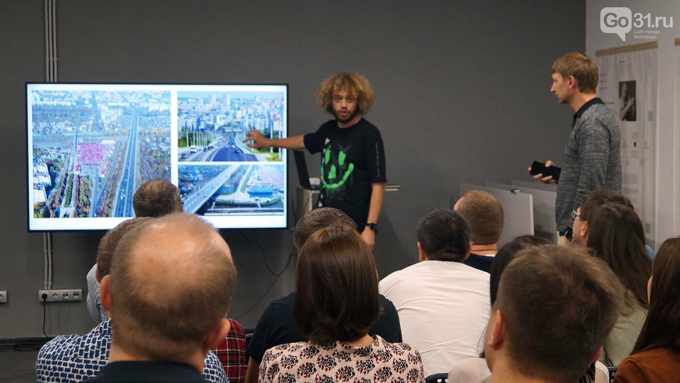 Илья Варламов: В отличие от зажравшегося москвича, дворники ценят время и ездят на велосипедах, фото-3