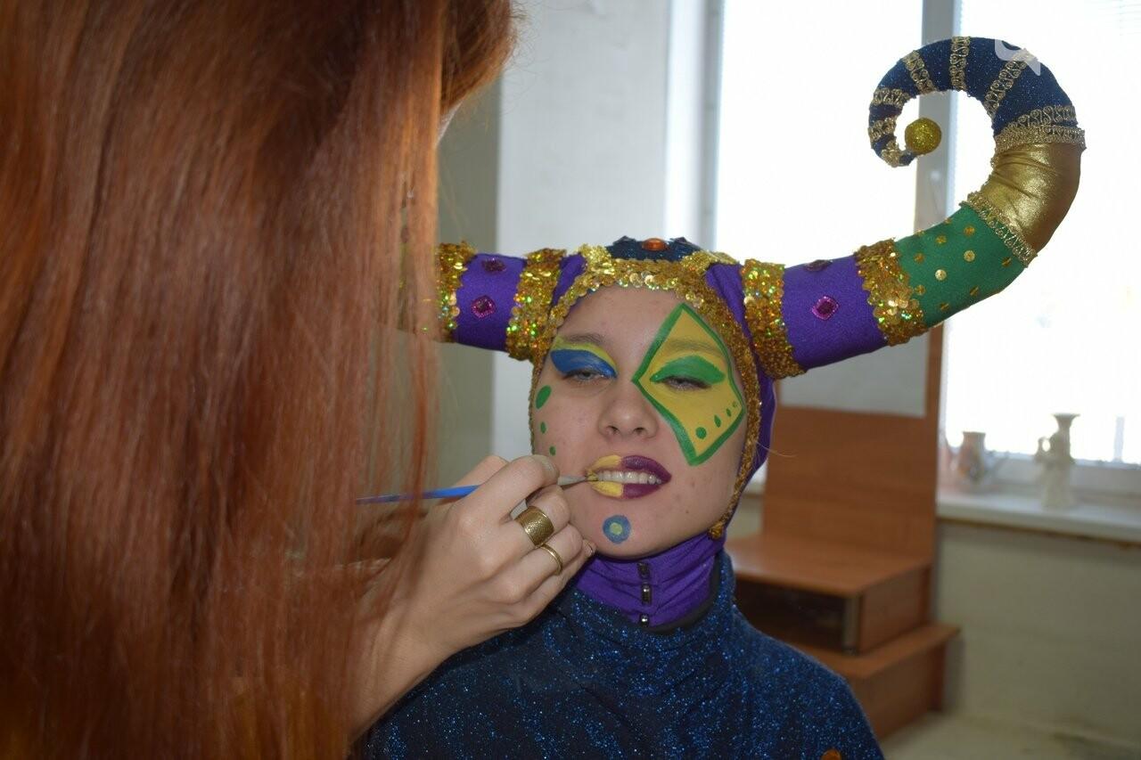 Необычная программа ждёт белгородцев в «Ночь искусств», фото-2