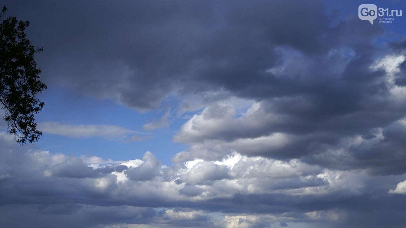 Настроение – по погоде. Как не стать «живым барометром»?, фото-1