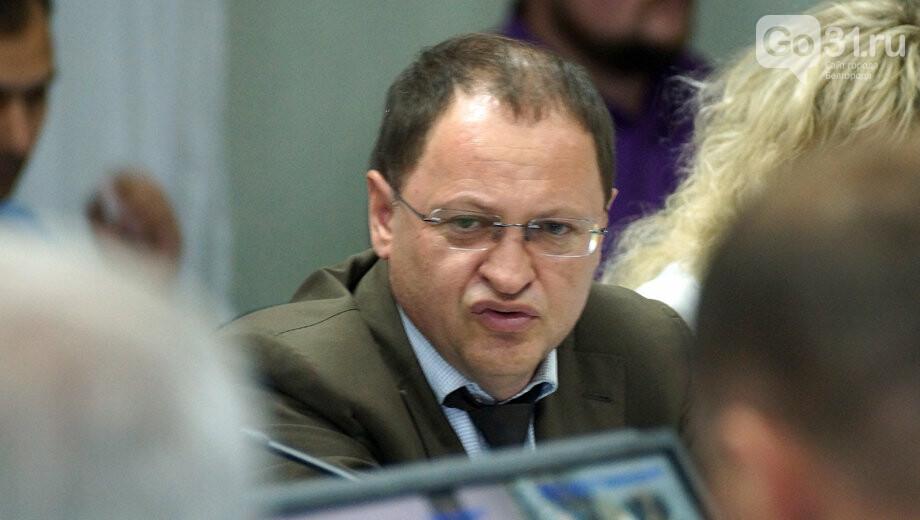 В Белгородской области построили 19 газовых заправок, фото-1