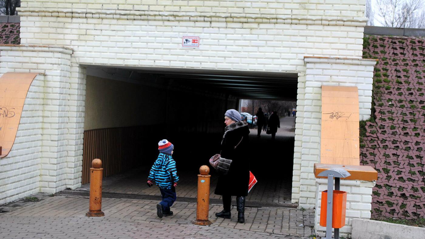 В Белгороде в переходе возле БелГУ установили систему видеонаблюдения, фото-3