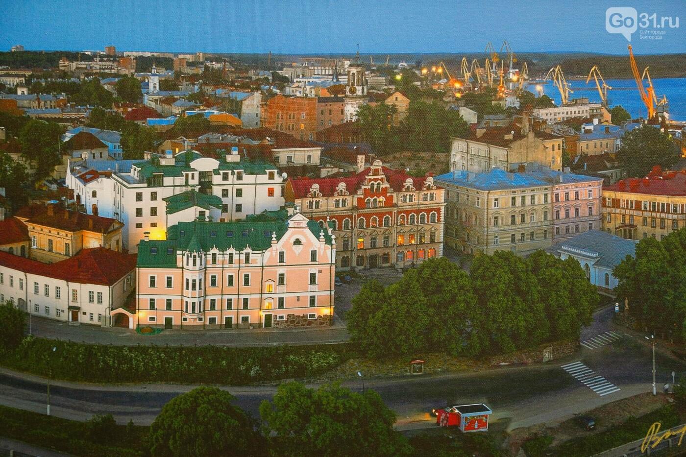 В Белгороде открылась персональная фотовыставка Владимира Щекалова, фото-2