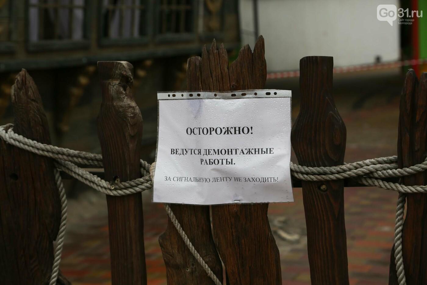 Александр Каракулов: С Центральным парком сейчас всё складывается не лучшим образом, фото-24