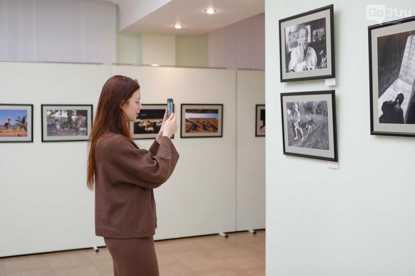 Фотограф Игорь Гаврилов: Когда кто-то видит узаконенную ложь, он начинает в неё верить, фото-1