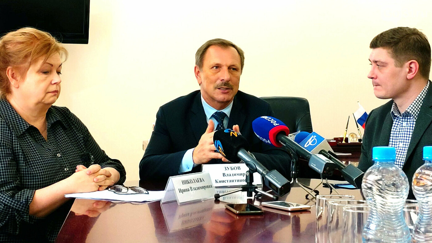 Гречки хватит всем! Белгородские чиновники сообщили об избытке товаров на прилавках, фото-1