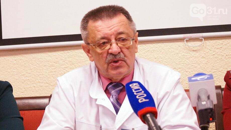Берут ли в Белгороде анализы на коронавирус у москвичей?, фото-1