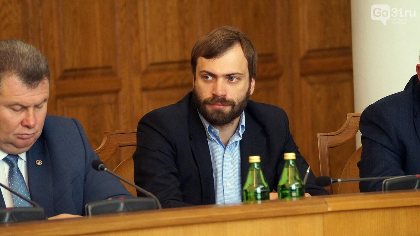 Белгородские власти оценивают потери бизнеса из-за коронавируса в 20 %, фото-1