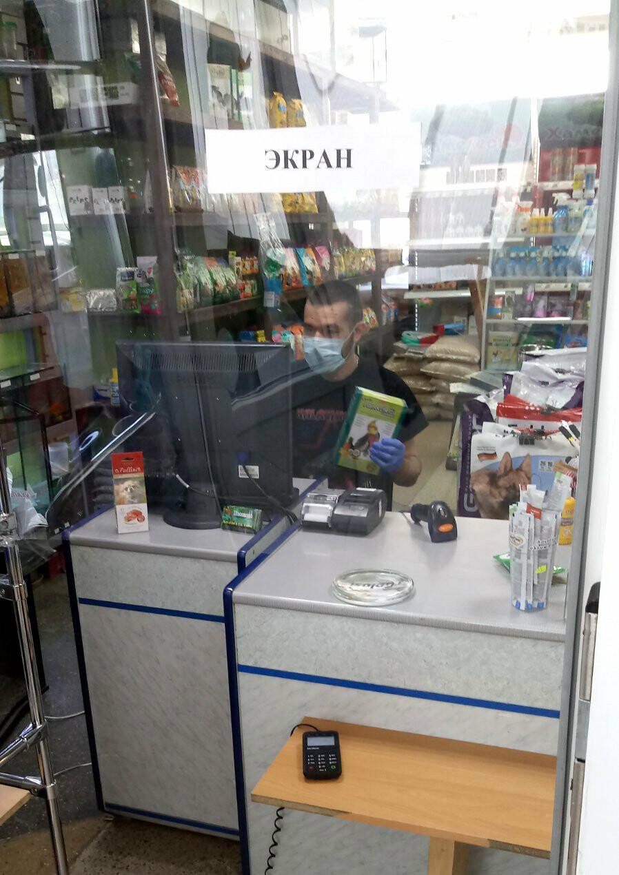 Как бизнес? «Когда в магазине вводили дистанцию, люди смеялись. Теперь перестали», фото-2