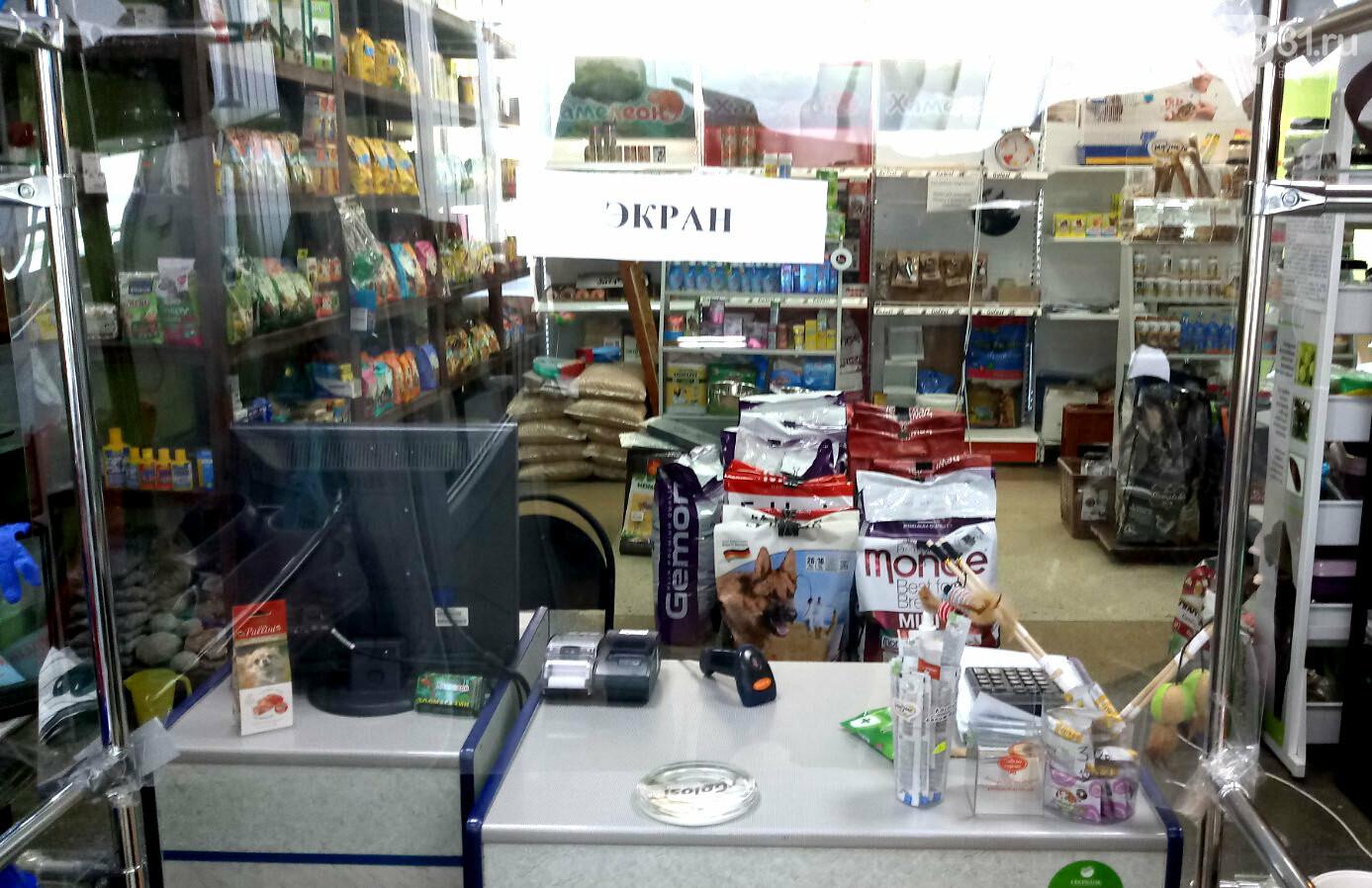 Как бизнес? «Когда в магазине вводили дистанцию, люди смеялись. Теперь перестали», фото-5