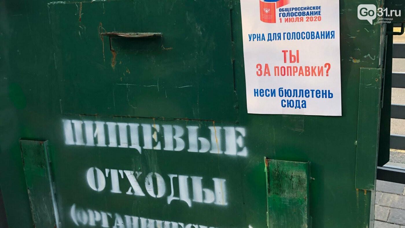 Бегущая неделя. Овощной протест, сбежавшая с ковидом, одобрямс по Конституции, фото-6