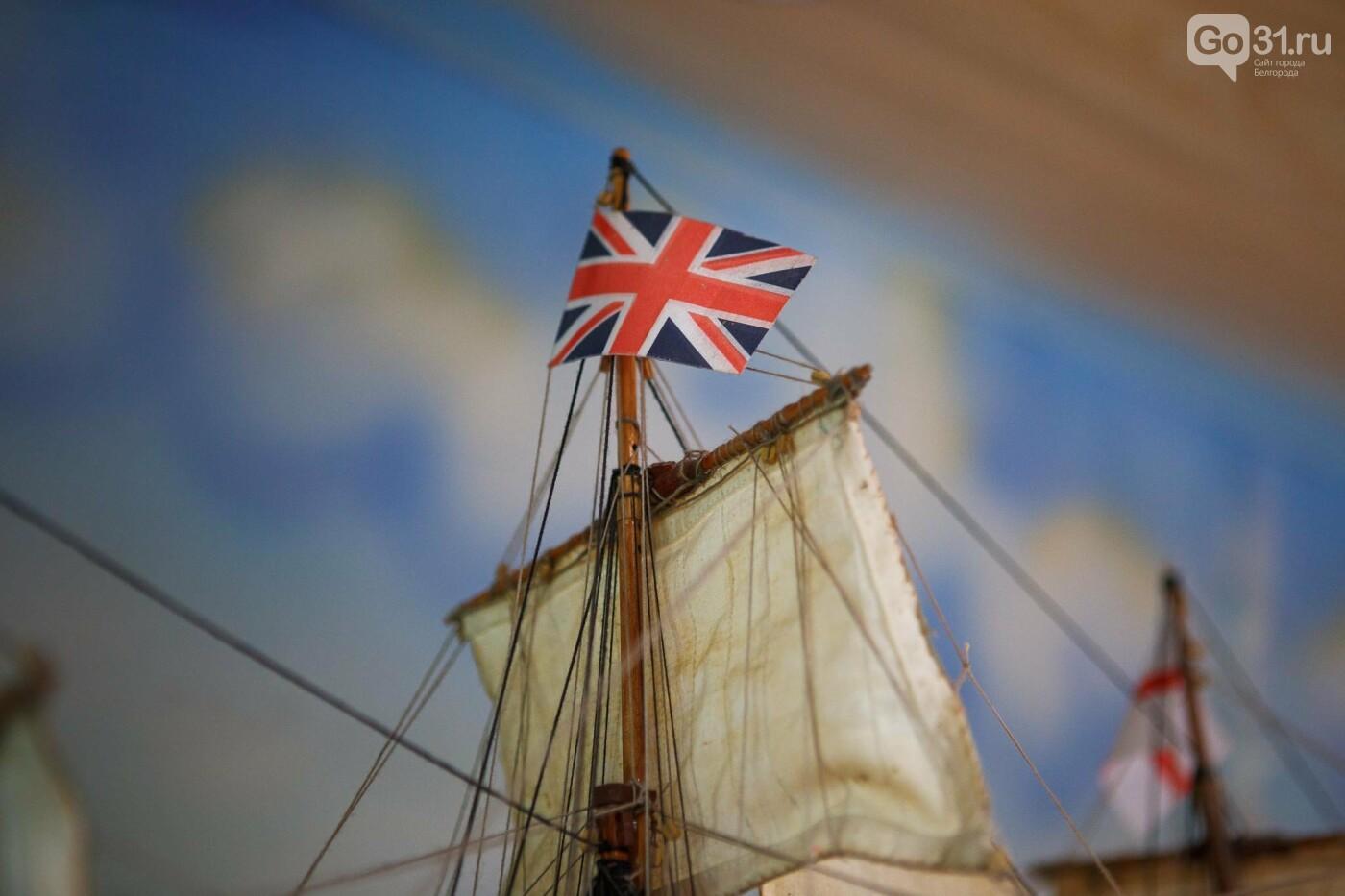 Корабль из гаража. Как создавался пиратский галеон в Купино, фото-5, Фото: Антон Вергун