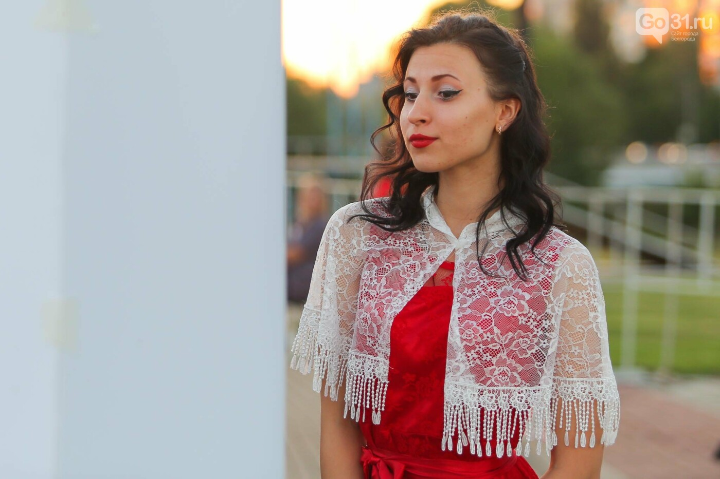 Общегородской школьный выпускной в Белгороде. Фоторепортаж, фото-16, Фото: Антон Вергун