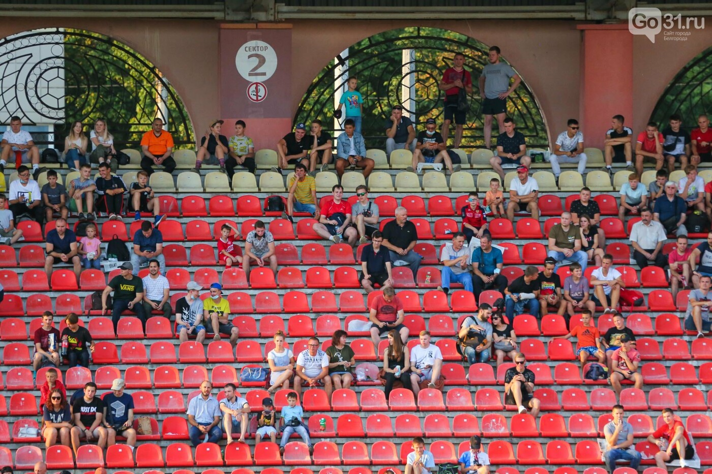 «Салют Белгород»: третья победа подряд, фото-33, Фото: Антон Вергун