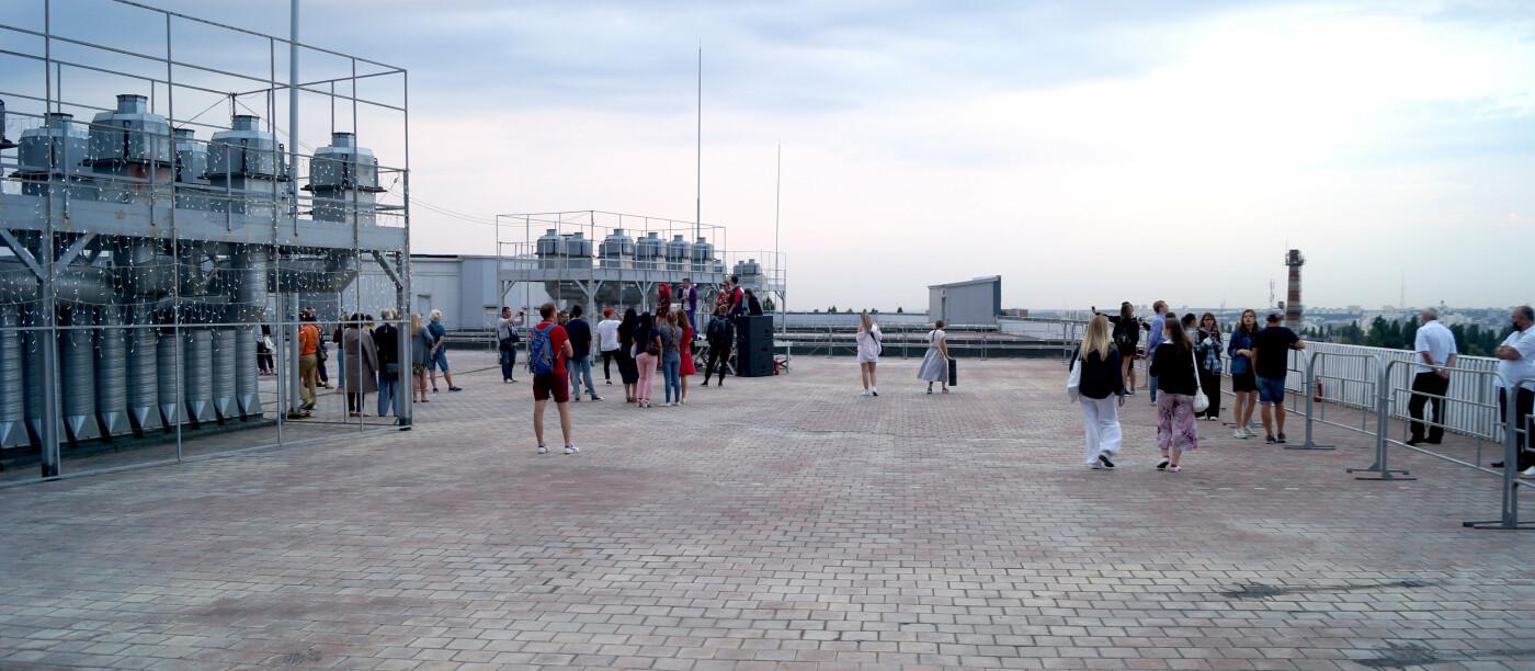Последний день бесплатного фестиваля современного театра в Белгороде, фото-15, Фото: Сергей Кудрин