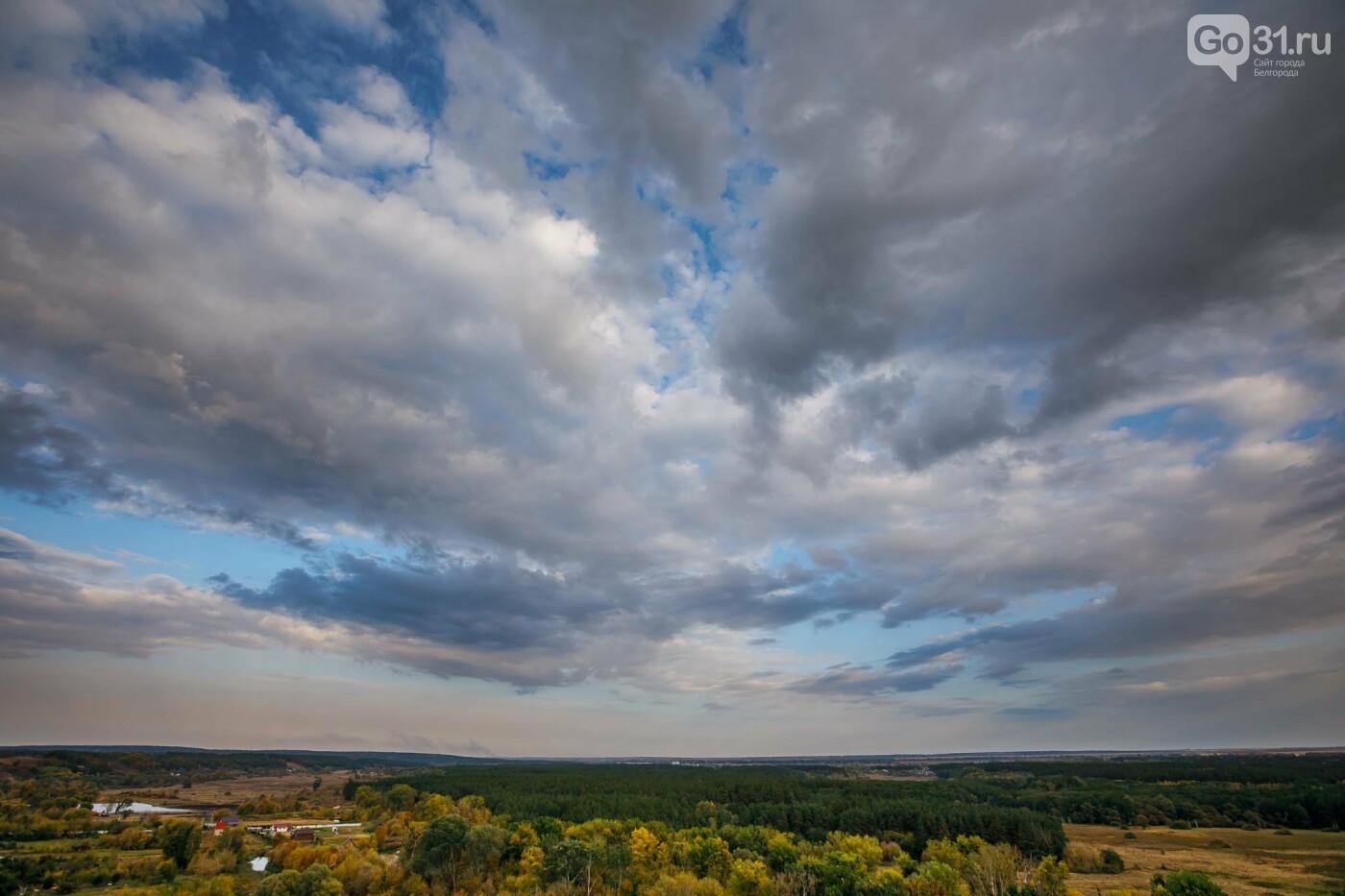 Хотмыжск – по-осеннему. Фоторепортаж, фото-11, Фото: Антон Вергун