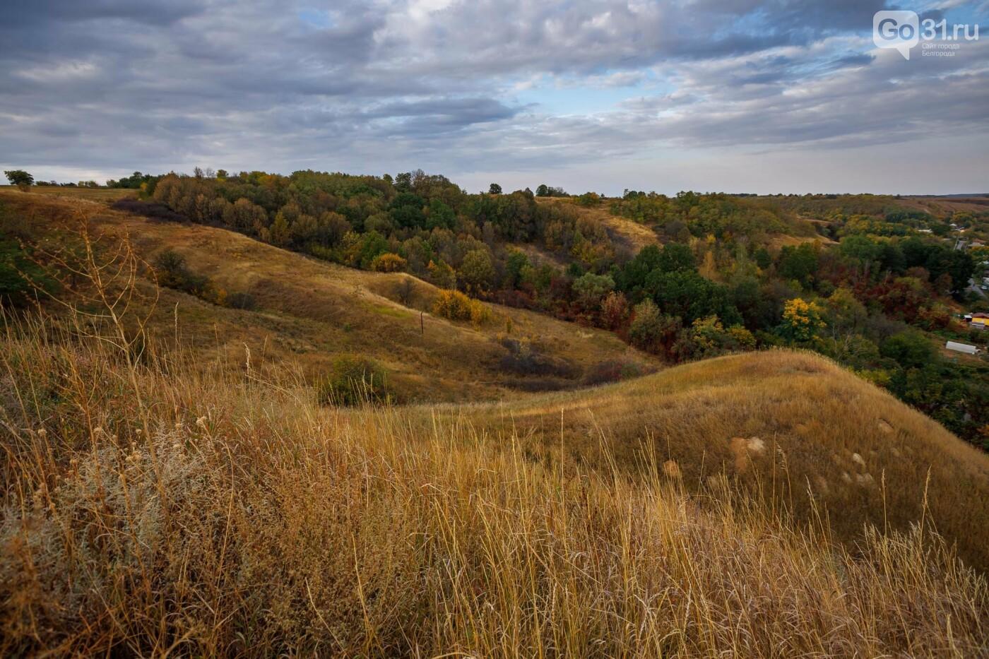 Хотмыжск – по-осеннему. Фоторепортаж, фото-16, Фото: Антон Вергун