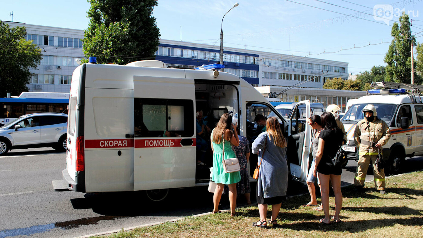 Самая главная причина менять дороги в Белгороде и в России, фото-7