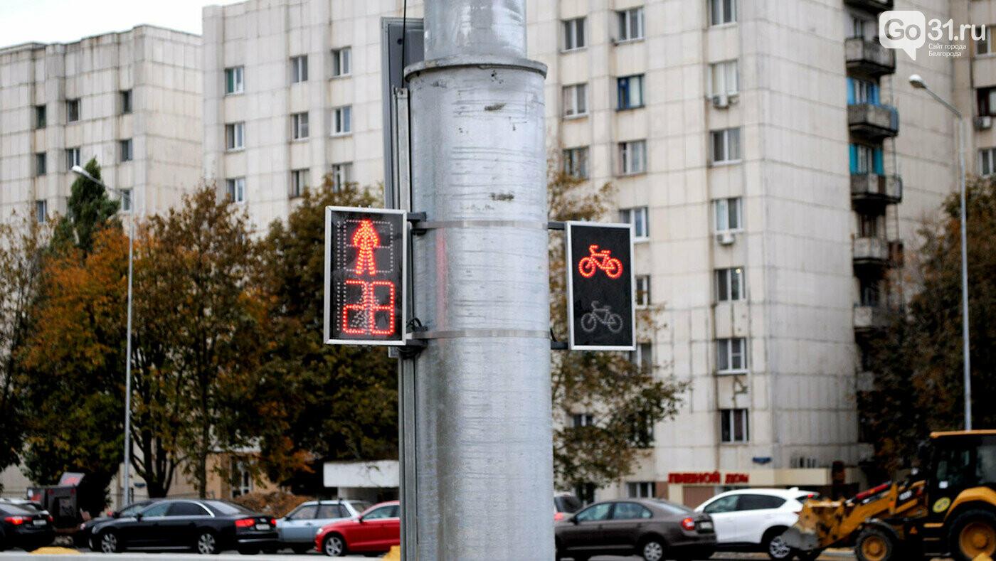 Умные светофоры будут регулировать движение на дорогах Белгорода, фото-2