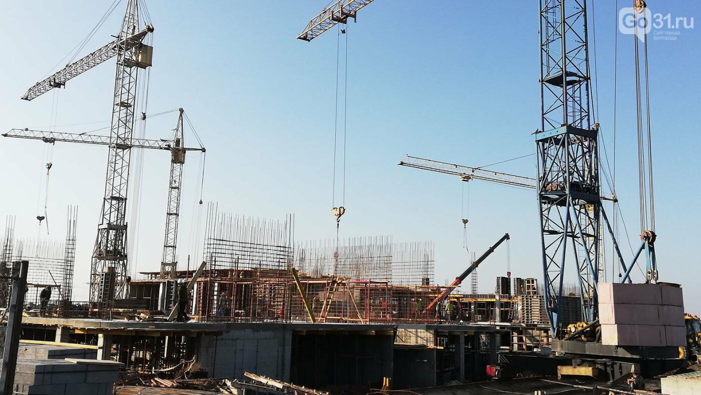 Постройка новой школы в Таврово, Сергей Кудрин
