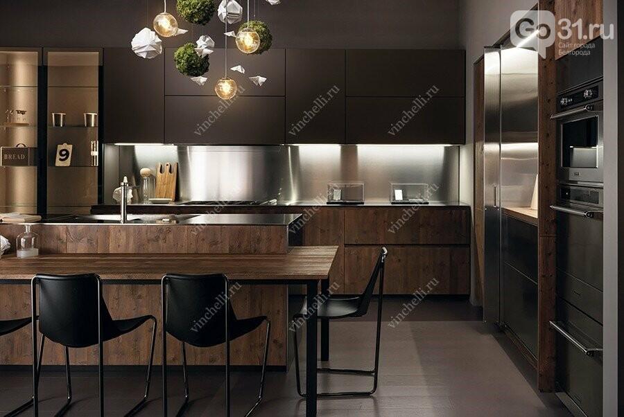 Актуальные тренды в интерьерах кухонь, фото-2