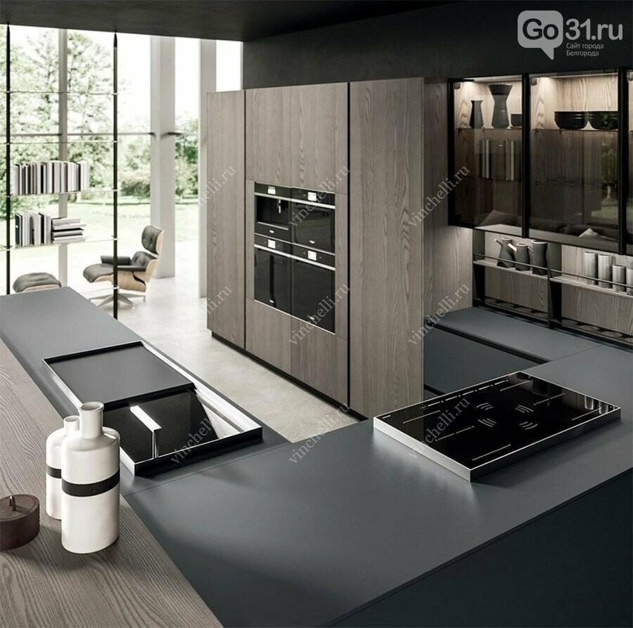 Актуальные тренды в интерьерах кухонь, фото-3