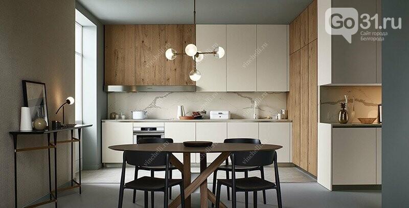 Актуальные тренды в интерьерах кухонь, фото-4
