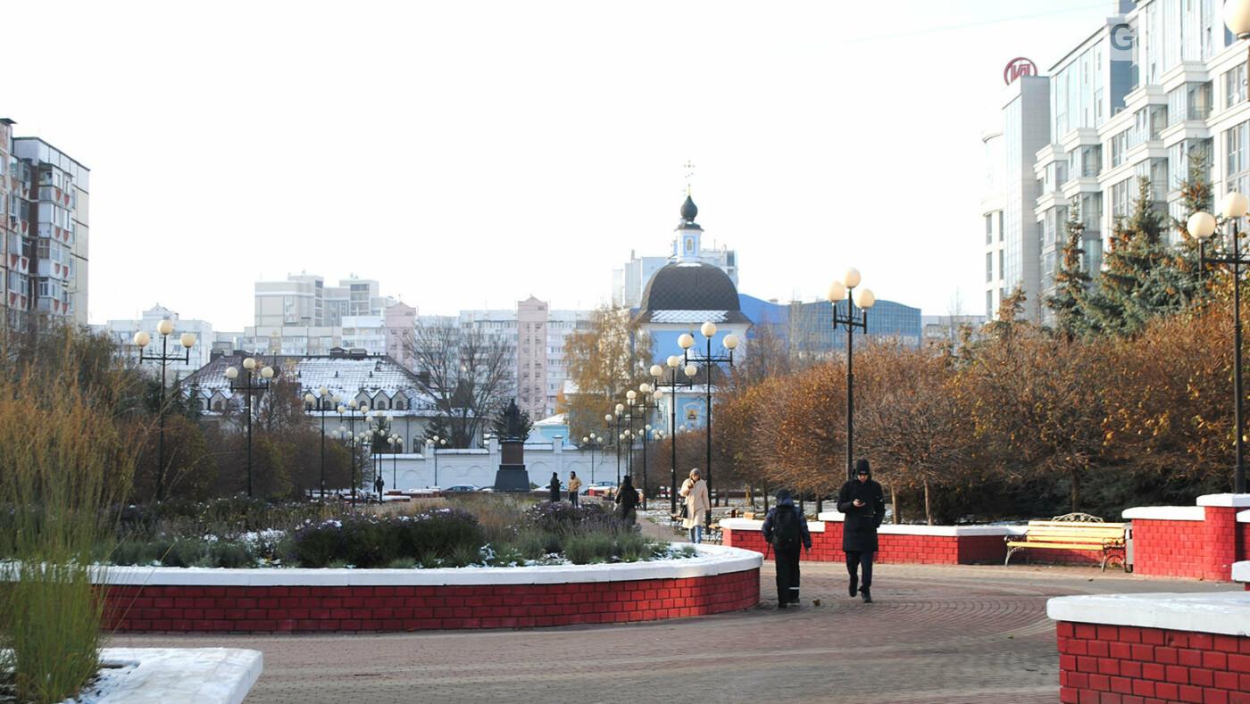 Что белгородцы думают о новой остановке на «Родине», фото-6