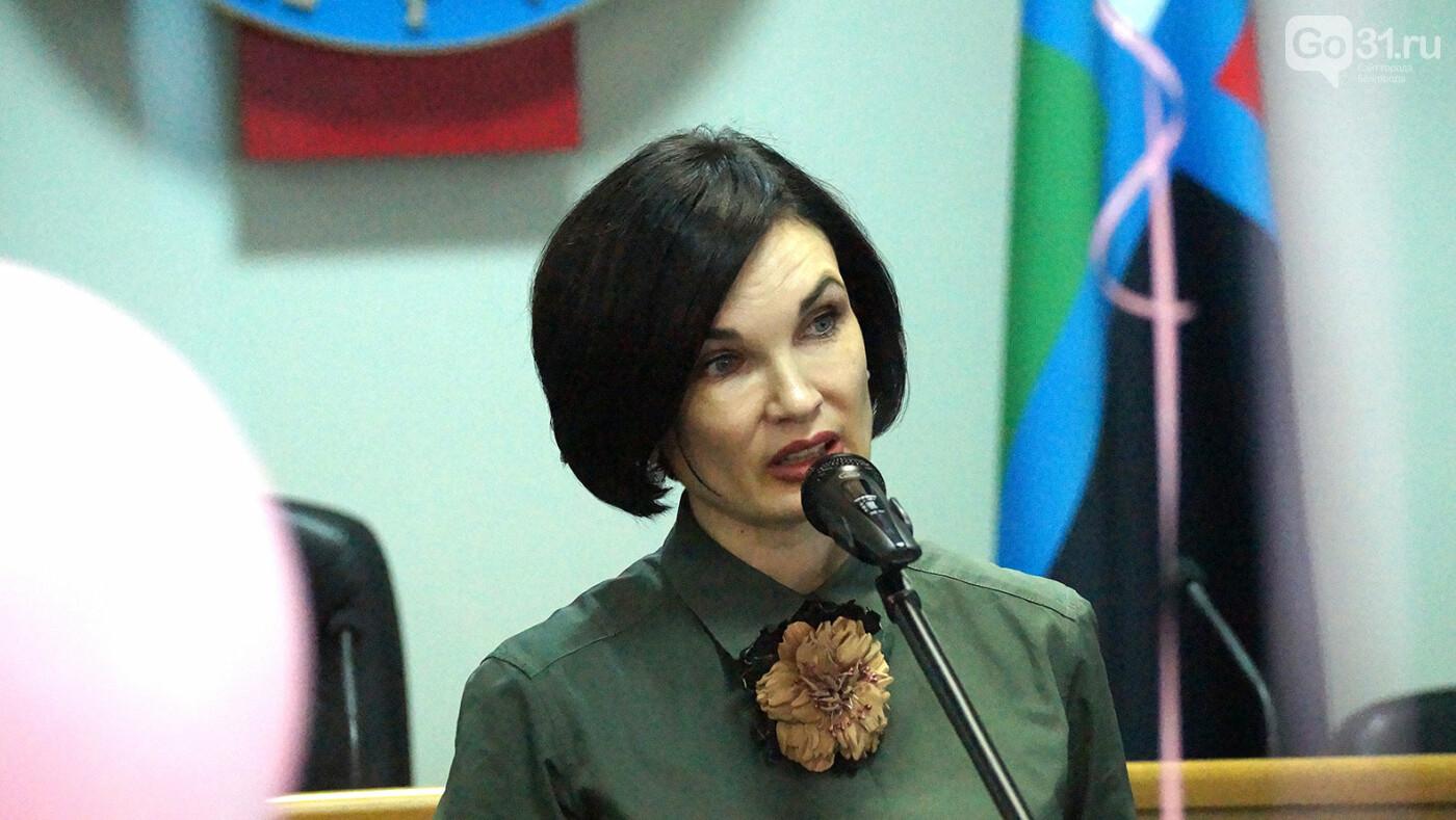 Наталия Зубарева, Фото: Сергей Егоров