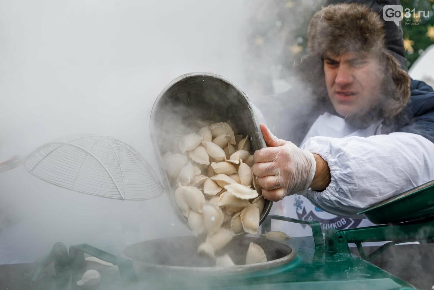 В Белгороде открылась фотовыставка «Зимние истории», фото-26, Фото: Антон Вергун