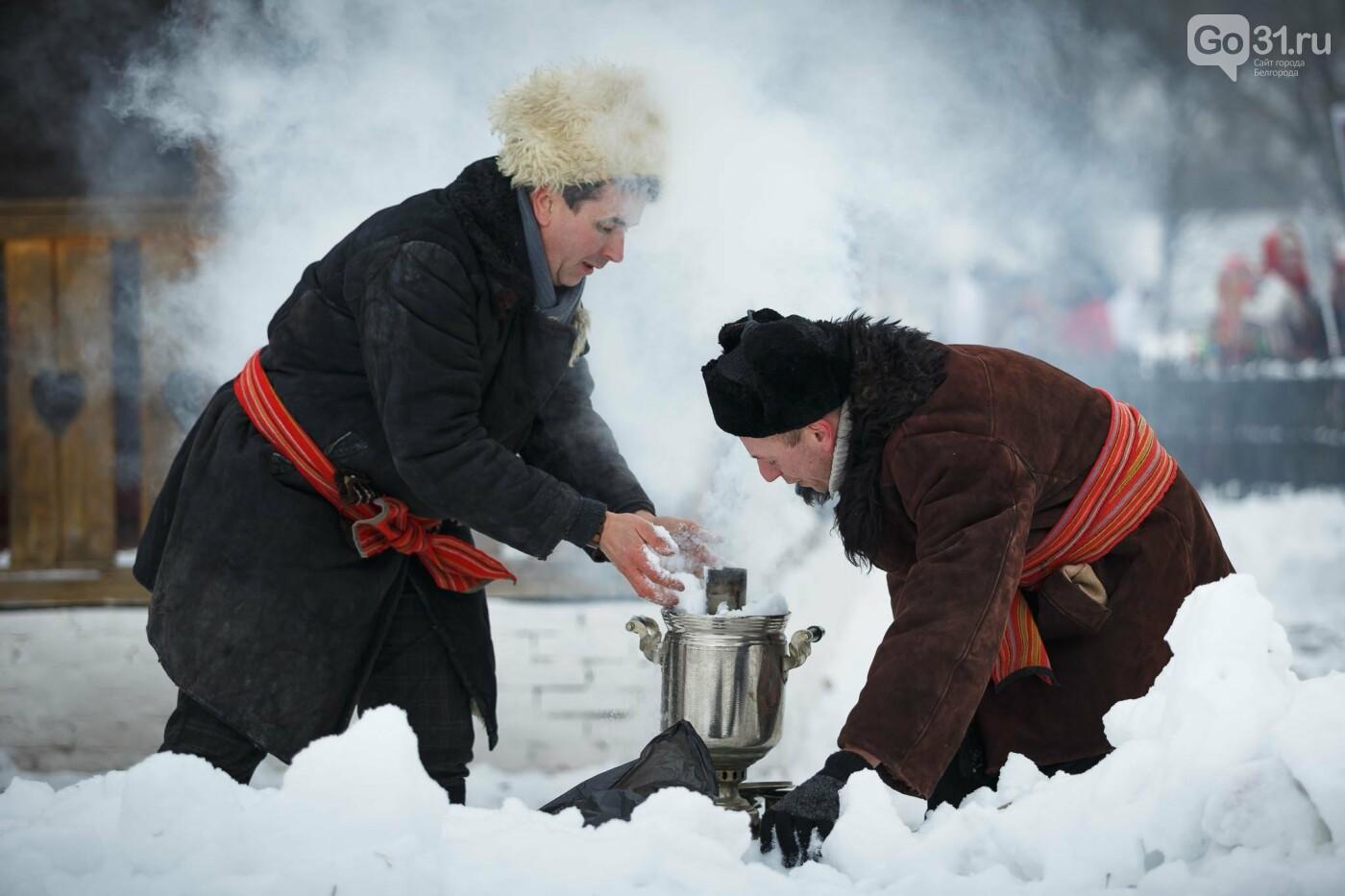 В Белгороде открылась фотовыставка «Зимние истории», фото-31, Фото: Антон Вергун
