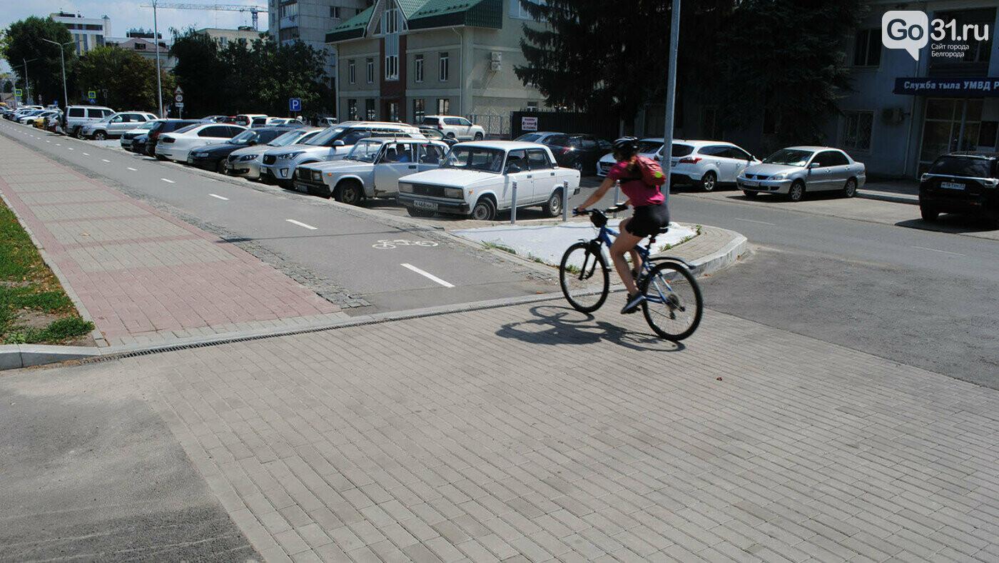 Как менялись дворы и улицы Белгородской области в 2020 году, фото-10