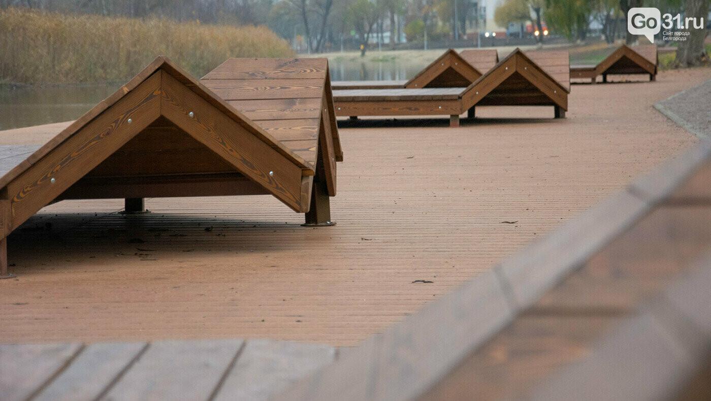 Как менялись дворы и улицы Белгородской области в 2020 году, фото-30