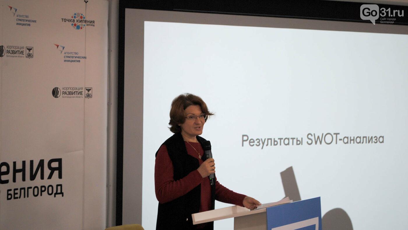 Какие выводы сделали эксперты об историческом квартале в Белгороде, фото-1