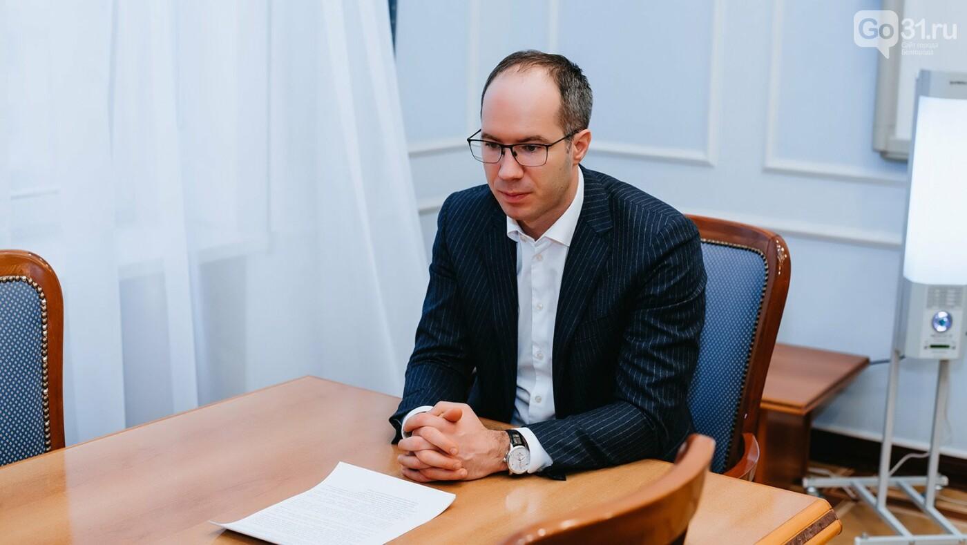 Евгений Глаголев, Фото: Надежда Маслова