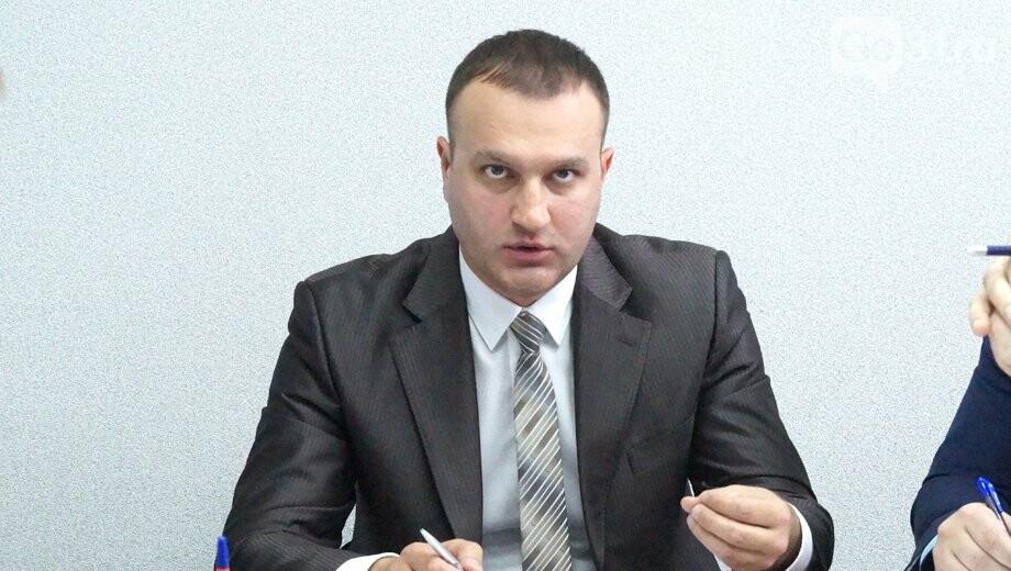 Василий Голиков, Фото: Сергей Егоров