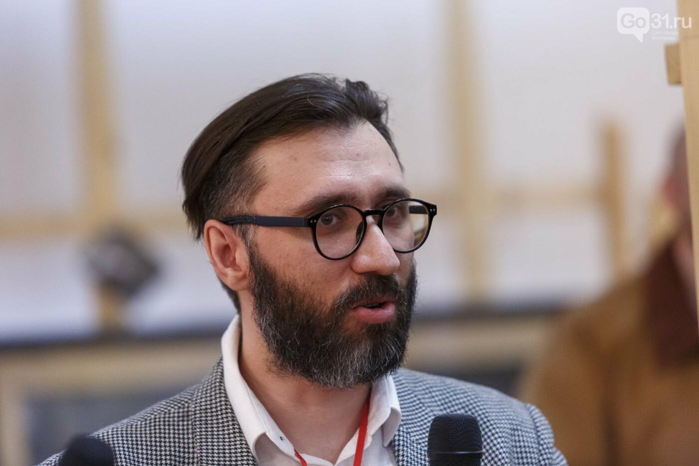 Павел Титович, Фото: Антон Вергун